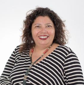 Berta Torrejón Gallo